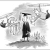 آسیب شناسی تربیتی(۱) ؛ والدین هلیکوپتری!