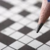 حل کردن جدول کلمات متقاطع و اثر آن بر روی سلامتی