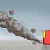 بررسی تاثیرات منفی آلودگی هوا بر سلامت مغز و فعالیت های آن