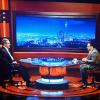 مصاحبه وزیر آموزش و پرورش در برنامه نگاه یک صدا و سیما