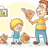 مشــاوره روان شناسی ( ۱۴ ) راه کـارهای پـــرورش و رشــد مسئـولیت پــذیری درکـودکان (۳- چگونه باید وظایف خانه را به عهده کودکان گذاشت؟ -قسمت ۴/۲۰ )