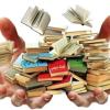 حذف کتابهای کمک درسی از دوره ابتدایی اولویت آموزش و پرورش